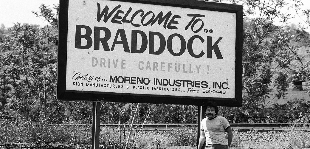 About Braddock Films