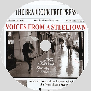 Voices From A Steeltown
